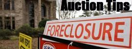 Foreclosure Auction Tips | www.Flipping-Houses.org
